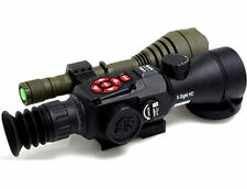 ATN X-Sight 2 HD 5-20×85 Smart Day/Night Scope -Digital Night Vision Scope