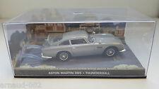 "UH - Aston Martin DB5 ""Thunderball"" James Bond 007 (1/43)"