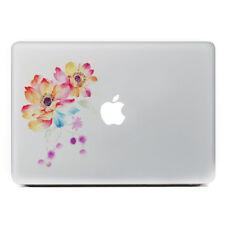 Flowers Viny Sticker Decal Laptop,lenovo,Surface Pro,ipad,Macbook,Macbook Pro