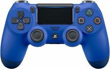 Genuine Sony DualShock 4 Controller for PlayStation 4 Wave Blue CUH-ZCT2U In Box