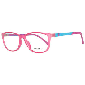 Mount Of Sunglasses GUESS Woman GU2497-072-55 Rrp
