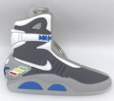 Nike Back to the Future Air Mag Shoe Keychain