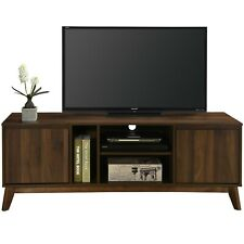 ANDERSON Walnut Entertainment Unit