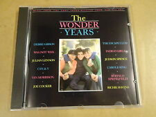 CD / THE WONDER YEARS - MUSIC FROM THE EMMY AWARD WINNING SHOW & ITS ERA