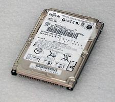 """40gb 40 GB IDE PATA Veloce Disco rigido silenzioso 2,5"""" 6,25 cm FUJITSU mhs2040at f71"""