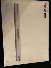 "GENUINE Tech 21 Impact Snap Case Apple Macbook Pro 13"" T21-5069 CLEAR"