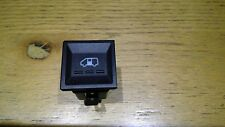 VW T5 Electric sliding door isolating switch  2004 to 2010
