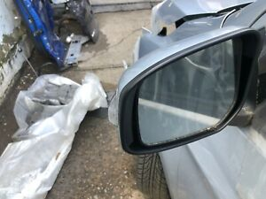 2017 Mitsubishi Mirage left door mirror