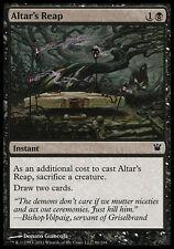 4x Altar's Reap Innistrad MtG Magic Black Common 4 x4 Card Cards