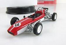 DeAgostini 1:43 Russian racing car Moskvitch-G5 & mag №93 cars USSR