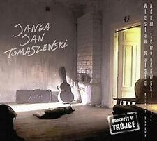 Jan Janga Tomaszewski - Koncerty w Trójce vol. 11  (CD) 2014 NEW
