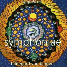 Hildegard Von Bingen Geistliche Gesange - Sequentia CD