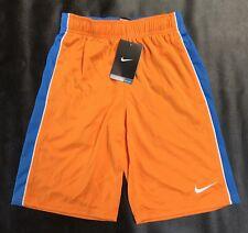 NEW Boys Nike Aceler8 Dri-Fit Training Shorts size Small NWT