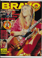 BRAVO Nr.46 vom 4.11.1976 George Harrison, Runaways, Harpo, Clash, Ingrid Peters