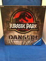 Ravensburger Jurassic Park Danger! 2018 BOARD GAME BRAND NEW FACTORY SEALED