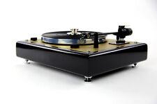 Thorens TD 146 Plattenspieler Turntable Designerstück restauriert