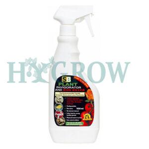 SB Plant Invigorator 500ml Ready To Use Bug Killer Spray OR Concentrate 500ml