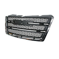 Brand New Replacement Grille for 2010 2011 2012 GMC Terrain