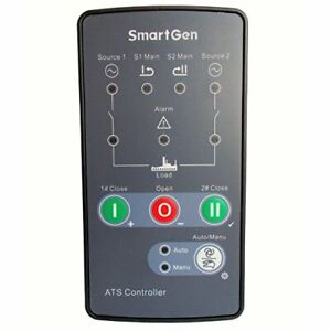 SMARTGEN HAT160 Automatic Transfer Switch Controller (ATS) 230/400VAC 50Hz