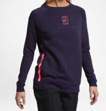 Womens Nike Court Modern Jumper(849019)UK Large