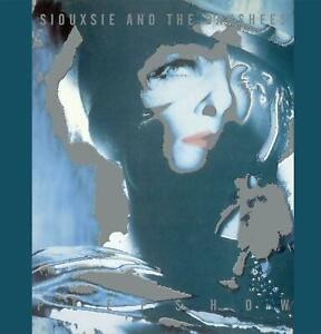 Siouxsie And The Banshees - Peepshow - 180gm VINYL LP - NEW SEALED