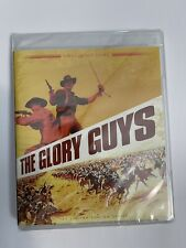 The Glory Guys Blu-ray Twilight Time Limited Edition Brand New Factory Sealed