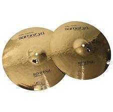 "Istanbul Mehmet Samatya Brilliant Hi Hat 14"" vasche Cymbal"