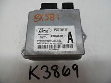 04 05 EXPLORER MOUNTAINEER AIRBAG CONTROL SRS RELAY DIGANOSTIC UNIT MODULE K3869