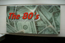 The 80's: A Game for Your Generation (2000) Game