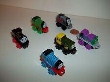 Thomas Tank Train Engine & Friends Minis Set Bundle Lot x 6, Mini Trains,Combine