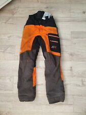 More details for stihl chainsaw trousers xfit