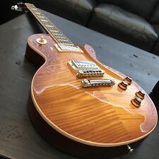 Gibson Les Paul Standard Honey Burst 2012