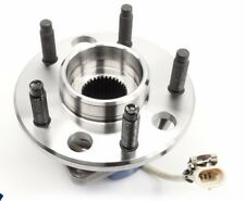 FRONT WHEEL BEARING HUB ASSEMBLY OPEL SINTRA BUICK RIVIERA 97-99 CENTURY REGAL