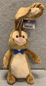 "Velveteen Rabbit Plush Bunny 17"" NEW Tags NWT Plush Stuffed Animal"