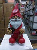 Gnome Detroit Red Wings FoCo - Team Gnome Gnome NHL