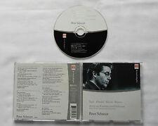 Peter SCHREIER - BACH HANDEL HAYDN BRITTEN Arias GERMANY CD BERLIN Classics(2004