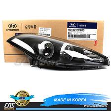 Fits Hyundai Coupe GK 55w ICE Blue Xenon HID High Main Beam Headlight Bulbs Pair