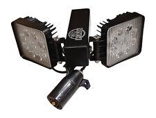 GEN 2 Trailer Hitch Receiver Mount Reverse Back up Square Led Light System