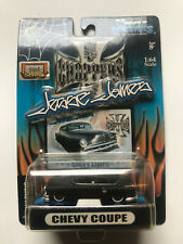 Muscle Machines JESSE JAMES CHEVY COUPE