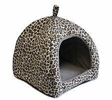 Mongolian Dog Puppy Cat Small Animal Canopy Tent Bed