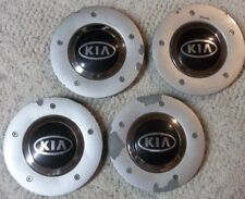 2004 thru 2006 Lia Amanti Lot Of 4 Wheel Center Caps P/N's 52960-3F000 Original