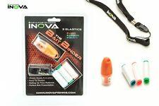 INOVA Bait Binder Kit - Fishing Bait Elastic Set