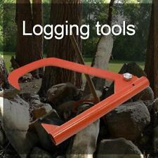Logging Tool Log Roller Tool Carbon Steel Logging Cant Hook No Wood Poles
