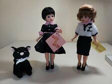 Madame Alexander Doll  - Laverne & Shirley - *BEAUTIFUL*