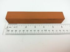 Gunsmithing Tool Indian Stone Sharpening Tool 1 Inch By 6 In Very Nice