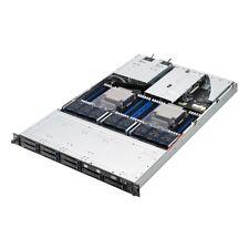 Asus 1U server RS700-E8-RS8 V2 for Dual Xeon E5-2600 v4