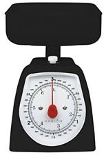 Hanson Black 3kg Traditional Scale with Bowl