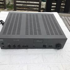 NAD 3130 Classic vintage Stereo Integrated Amplifier with MM/MC phono stage
