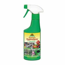 NEUDORFF NeudoClean Spray higiénico 250ml - Spray desinfectante Virus Setas