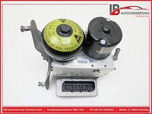 MERCEDES E 320 T-MODEL (S211) 4MATIC ABS SBC Hydraulikblock A0094312612